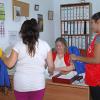 La Asamblea Local de Cruz Roja en Rute reparte cien lotes de material escolar a familias con pocos recursos económicos coincidiendo con el recién comenzado curso académico