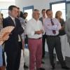 El Centro de Interpretación del Faro de Torrox pone en valor los yacimientos arqueológicos del entorno a través de la Iniciativa de Turismo Sostenible de la Axarquía