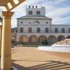 Huércal de Almería amplía en casi dos millones las inversiones de 2014 con el objetivo de mejorar las redes de saneamiento y abastecimiento, asfaltado y acerado de numerosas vías del municipio