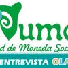 """""""Las monedas sociales y complementarias están arraigando lenta pero firmemente en la sociedad"""", Noemí González, del grupo motor de la Red Moneda Puma"""