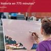 Pintores profesionales y aficionados en la ciudad de Córdoba podrán participar en el concurso de pintura rápida convocado para conmemorar el 775 aniversario de la Catedral cordobesa