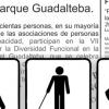 """La Comarca del Guadalteba organiza la 7ª Jornada por la Diversidad Funcional bajo el lema """"Presente y Futuro de la Discapacidad"""""""