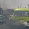 Varios movimientos ciudadanos en Perú piden cambiar de modelo económico para enfrentarse al cambio climático.