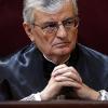 Dimite por motivos personales, Eduardo Torres-Dulce, fiscal general del Estado casi tres años después de iniciar su mandato