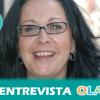 """""""Si no se aprueba una moratoria para los contratos de renta antigua, en Andalucía cerrarán alrededor de 30.000 comercios tradicionales y se perderán 90.000 empleos"""", Inés Mazuela, secretaria general de la Unión de Profesionales y Trabajadores Autónomos"""