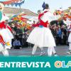 """""""La Danza de los Locos simboliza la matanza de Herodes a través de bailes y cruces simbólicos"""", Ricardo Pedrajas, técnico municipal de Fuente Carreteros (Córdoba)"""