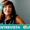 """""""Tras seis meses de la aprobación en el Parlamento andaluz de la ley de transexualidad, la igualdad en los centros educativos andaluces está garantizada"""", Mar Cambrollé, presidenta de la Asoc. de Transexuales de Andalucía"""