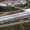 Los municipios del entorno del cementerio nuclear de El Cabril, se concentran hoy ante la sede de la Empresa Nacional de Residuos Radiactivos (Enresa) en protesta por el incumplimiento de los convenios acordados