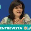"""""""La inestabilidad esgrimida por Susana Díaz para romper el pacto de Gobierno entre PSOE e IU ha sido una tapadera que esconde sus intereses personales"""", Virginia Pérez, vicesecretaria Organización PP-A"""