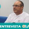 """22M: """"Andalucía tendría que destinar, como mínimo, un cinco por ciento de los presupuestos para combatir la pobreza y la exclusión con un plan de choque radical"""", Manuel Sánchez, presidente EAPN Andalucía"""