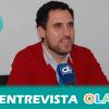"""22M: """"En Andalucía hay una necesidad urgente de establecer una renta básica y una ley de inclusión y políticas que garanticen un trato en igualdad a la población inmigrante"""", Valentín Aguilar, APDHA"""