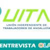 """22M: """"No hay problema de sobredimensión en la Junta sino de gestión de recursos, desde la reordenación hemos sufrido acoso profesional"""", Antonio Alex, presidente Unión Independiente de Trabajadores de Andalucía"""