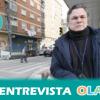 """""""La participación de las personas inmigrantes en todas las esferas sociales es la integración real, porque los problemas son comunes con la población autóctona"""", Gerardo Márquez, Coordinadora Inmigrantes Málaga"""