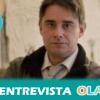 """22M: """"Hay que cambiar el modelo productivo facilitando una agricultura más moderna, en las ciudades, optar por la industria en nichos no explotados"""", Juan Moreno Yagüe, candidato número dos de PODEMOS Andalucía"""