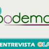 """""""Queremos que nuestras propuestas se lleven a cabo en beneficio de la población andaluza pero no queremos ningún pacto de Gobierno, ni sillones ni cargos"""", Esperanza Gómez, diputada electa de Podemos por Málaga"""
