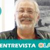 """""""Cada 14 de abril se enseña qué es la República y que existen otros planteamientos políticos, otras formas de organización del Estado"""", Cecilio Gordillo, Asociación Memoria Histórica y Justicia de Andalucía"""