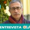 """""""Antes del Decreto 2012 la Sanidad era universal, pero con los recortes se rompió con ese modelo y eso ha provocado el aumento de la desigualdad"""", Joan Carles March, director Escuela Andaluza de Salud Pública"""