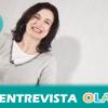 """24M: """"Andalucía es la comunidad que más ciudades amigas de la infancia tiene y que están trabajando la participación en cuanto a políticas de infancia"""", Maribel Martínez, coordinadora Comité Andaluz UNICEF"""