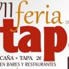 Arahal celebra entre los días 7 y 17 de mayo su Feria de la Tapa, que este año alcanza la decimoséptima edición, con un total de 15 establecimientos dispuestos a pujar por el premio al mejor sabor