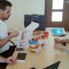 La Rambla se convierte en la capital mundial de los ceramistas con la celebración del III Encuentro de Cerámica Decorativa que reúne en la localidad cordobesa a empresas y compradores de todo el mundo