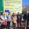 El sellado definitivo del vertedero de Las Canteras de Jimena ha permitido incorporar al municipio una zona de 24.000 metros cuadrados antes inutilizada debido a los residuos acumulados