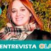 """""""Donar es importante porque hay muchas personas como yo que sufren una enfermedad y nunca hemos tenido una vida normal y gracias a estas personas volvemos a nacer"""", Verónica Díaz, trasplantada"""