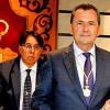 Los tres grupos de la oposición municipal en el Ayuntamiento de Punta Umbría descartan, de momento, la posibilidad de una moción de censura ante la supuesta implicación del alcalde en la operación