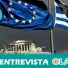 EUROPA 2020: Expertos en la Unión aseguran que la salida de Grecia de la zona euro sería nefasta para la Unión Europea y afectaría especialmente a España,  que pasaría a ser más vulnerable económicamente