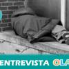 """""""A la situación de violencia estructural que implica vivir en la calle, hay que sumarle la violencia directa que sufren de forma gratuita"""", Maribel Ramos, coordinadora de Observatorio Hatento"""