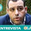 """""""El dragado del Guadalquivir tendría efectos muy negativos en el propio río y en los márgenes de Doñana y las zonas arroceras por la turbidez y la salinidad"""", Juanjo Carmona, portavoz WWF Doñana"""