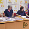 Presentada la 85 Exposición de Alfarería y Cerámica de La Rambla, que tendrá lugar del 8 al 12 de agosto, con distintas novedades que buscan una feria más profesional a la par que participativa