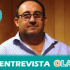 """""""La uva moscatel ha sido muy importante en la economía doméstica de Iznate y, por ello, teníamos que dedicarle un día y homenajear este producto"""", Gregorio Campos, alcalde de Iznate (Málaga)"""