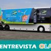 """EUROPA 2020: """"Los escolares viven la realidad de la UE como algo cercano y saben que muchas infraestructuras se han hecho gracias a los fondos europeos"""", Mariluz Picado, Fondos Europeos de la Junta de Andalucía"""