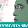 """""""Es fundamental que las mujeres estemos en el territorio rural y que si nos vamos para formarnos, podamos volver a enriquecer nuestra tierra con proyectos"""", Lidia Gutiérrez, Universidad Rural Paulo Freire"""