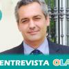"""""""En el sector de las renovables necesitamos normas claras y seguras y no tanto primas"""", Carlos Rojo, secretario general de la Asociación de Promotores y Productores de Energías Renovables de Andalucía"""