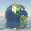Las provincias de Sevilla, Huelva y Cádiz serían las zonas más afectadas por el ascenso del nivel del mar en los próximos 100 años según los últimos estudios realizados sobre el cambio climático