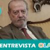 """""""Los retos de la FAMP son reivindicar nuestra financiación, que sigamos siendo beneficiarios de los fondos FEDER y estandarizar las retribuciones"""", Fernando Rodríguez Villalobos, presidente de la FAMP"""