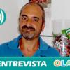 """""""La concienciación desde edades tempranas es fundamental porque el 30% de las transmisiones de VIH en Andalucía se produce en el grupo de edad de 15 a 29 años"""", Diego García, presidente de ADHARA"""