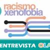 """""""Muchos ciudadanos e instituciones a través de procesos educativos son capaces de producir un cambio y así prevenir conductas xenófobas o prejuiciosas"""", Manuel Francisco Martínez, seminario Racismo y Xenofobia"""