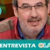 """""""Andalucía ha sido un ejemplo de encuentro y convivencia entre Occidente y el Islam debido a su posición geográfica y por su historia"""", Rafael Ortega, vicesecretario de la Fundación Euroárabe"""