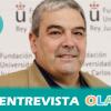 """""""En España hemos tardado mucho en reconocer el problema de los delitos de odio. Fue en 2014 cuando empezó a crearse un registro"""", Esteban Ibarra, coordinador de Movimiento Contra la Intolerancia"""
