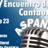 El Centro Cultural Trapiche de Guadaiza de San Pedro Alcántara acogerá el XV Encuentro de Cantautores, cuya recaudación será destinada a la asociación Aspandem de ayuda a las personas con discapacidad