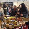 """La IV Feria de la Artesanía """"Sierra de Aracena"""" tendrá lugar los días 27, 28 y 28 de febrero en el Pabellón Ferial Ciudad de Aracena del municipio onubense con el objetivo de dinamizar el sector artesanal"""
