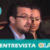 """""""La exclusión social es uno de los elementos más vinculados al fracaso escolar y los hijos de la población migrante, al ser ésta más vulnerable, tienen más riesgos"""", José Miguel Morales, Andalucía Acoge"""