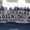 La ciudadanía de la localidad gaditana de Sanlúcar de Barrameda está convocada a participar en las concentraciones que se organizarán en solidaridad con el movimiento de las Corralas de la Dignidad