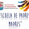 Capacitar a las familias para que puedan desarrollar sus funciones educativas y socializadoras, superando situaciones de riesgo, es el objetivo de la Escuela de Padres y Madres que se inicia en Castro del Río
