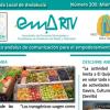 El boletín electrónico semanal de EMA-RTV cumple 200 números de información de proximidad y fomento de las buenas prácticas municipales y ciudadanas desde su inicio el pasado 20 de junio de 2012