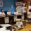 Cerca de 90 puestos de gastronomía, arte y artesanía animarán las calles del casco histórico de Roquetas de Mar en una nueva edición del encuentro de creadores Gastro-Art que se celebra este sábado