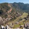 La localidad de la Guardia de Jaén será el destino de la ruta turística organizada por la Asociación de Desarrollo Rural de Sierra Mágina y la Biblioteca Municipal de Huelma que se celebrará el 4 de junio