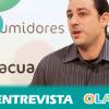 """""""Si los horarios no quedan regulados en los comercios, la gran superficie termina comiéndose al pequeño comercio"""", Jordi Castilla, integrante del gabinete jurídico de FACUA Consumidores en Acción"""